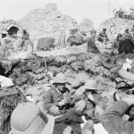 Beyaz Ev'de İngiliz Askerleri